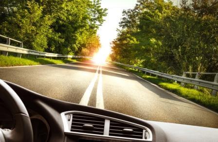 Autoversicherung im Vergleich