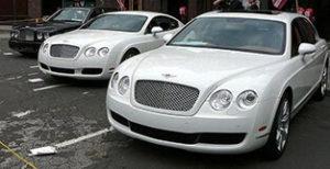 Bentley Autoversicherung