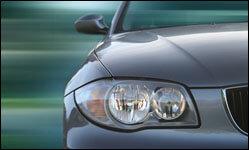 BMW Autoversicherungen