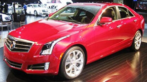 Cadillac Autoversicherung