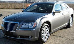 Chrysler Autoversicherung
