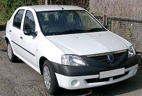 Dacia Autoversicherung