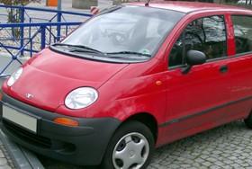 Daewoo Autoversicherung