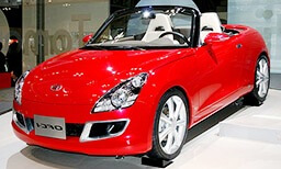 Daihatsu Autoversicherung