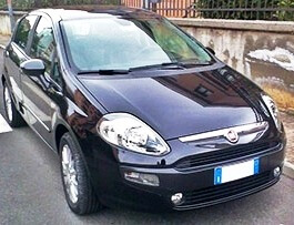 Fiat Autoversicherungen