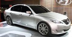 Hyundai Autoversicherung