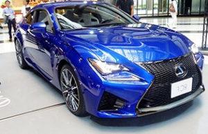 Lexus Autoversicherung