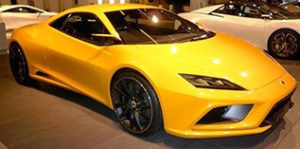 Lotus Autoversicherung
