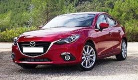 Mazda Autoversicherung