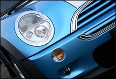 MINI Autoversicherung