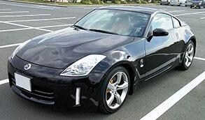 Nissan Autoversicherung
