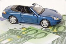 Porsche Autoversicherung