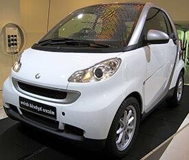 Smart Autoversicherung