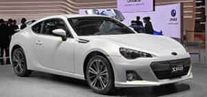 Subaru Autoversicherung