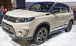 Suzuki Autoversicherung