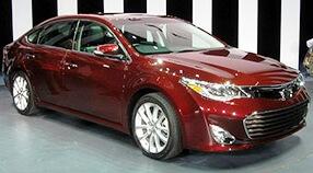 Toyota Autoversicherung