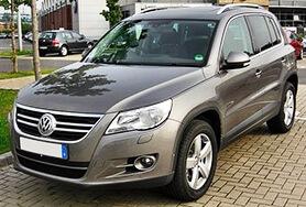 Volkswagen Autoversicherung
