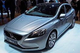 Volvo Autoversicherung
